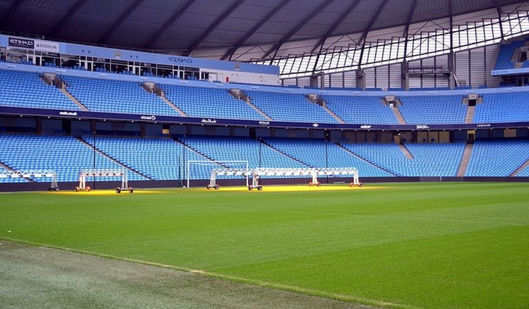 """Manchester City FC Concerned About New Rules for Fans in Stadiums – """"Where Will We Find 2000 Fans?"""""""